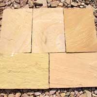 Flagstones