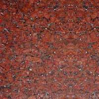 Imperial Red Granite Slabs
