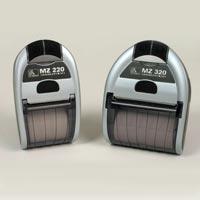 MZ Series Mobile Receipt Printer