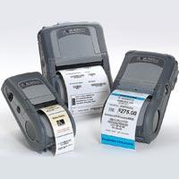 QL Plus Series Mobile Receipt Printer