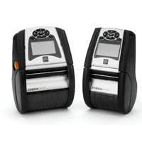 QLn Series Mobile Receipt Printer
