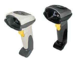 Zebra Handheld Digital Imaging Scanner