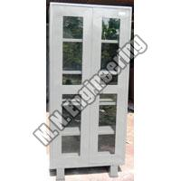 Glass Door Almirah