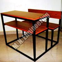 Primary Classes Compact Desk Cum Bench