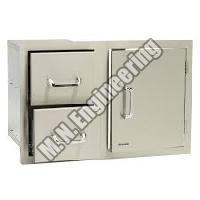 Steel Cabinet 02
