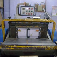 Carton Punching Machine