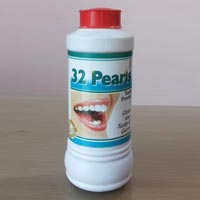 32 Pearls Tooth Powder