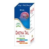 Chetna Tel