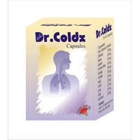 Dr. Coldx Capsules