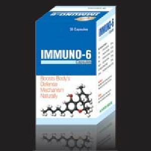Immuno-6 Capsule