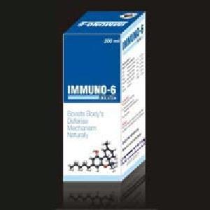 Immuno-6 Syrup