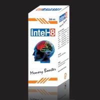 Intel-8 Syrup