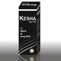 Kesha Hair Oil