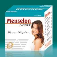 Menselone Capsules