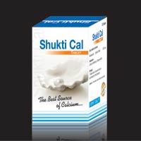 Shukti-Cal Tablet