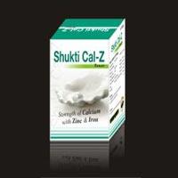 Shukti Cal-Z Tablet