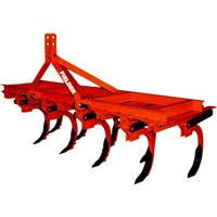 Extra Heavy Duty Spring Loaded Tiller