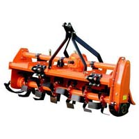 Single Speed Rotary Tiller