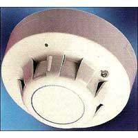 Optical Smoke Detector