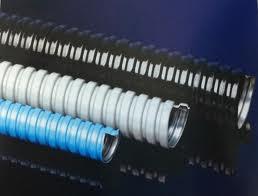 PVC Coated Flexible Conduit 01