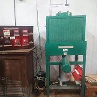 Aluminium Stir Casting Furnace