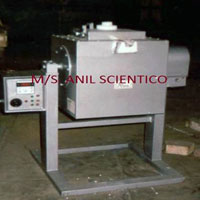 Tilting Type Melting Furnace