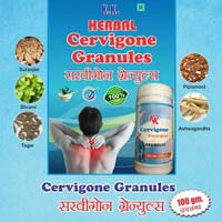 Herbal Cervigone Granules