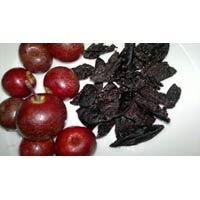 Dried Kokum Peel