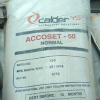 Accoset - 50 Fire Cement