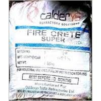Fire Crete Super (50 Kg)