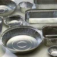 Aluminium Food Container Supplier