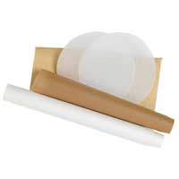 Baking Paper Roll Supplier
