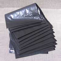 Disposable Plastic Garbage Bags Supplier