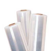Stretch Film Rolls Supplier