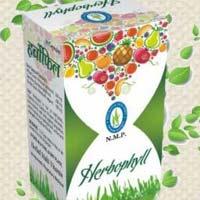 Herbophyll Capsules