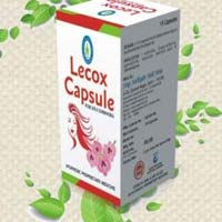 Lecox Capsules