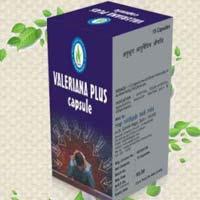 Valeriana Plus Capsules