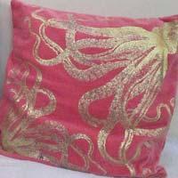 Foiled Cushion