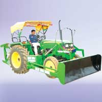 Tractor Fitted Dozer