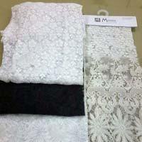 Raschel Fabric
