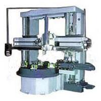 Vertical Turning Machines