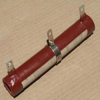 Wire Wound Adjustable Resistor