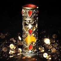 Oudh Perfume & Paste