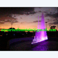 Programmable Fountain 02