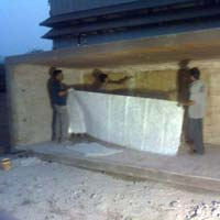 Corrosion Proof Frp Lining