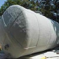 Frp Acid Storage Tank