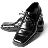 Leather Shoes 03
