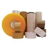 Printed Packaging Tapes
