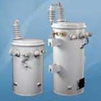 Single Phase Distribution Transformer
