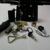 Control Panel Locks